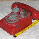 SHEET METAL Toy Telephone Phone Beat Up Some Used