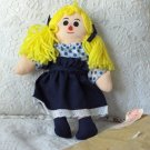 MD Bathroom Tissue Maisy Daisy Mail Order Promo Doll 84