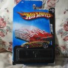 HOT WHEELS Mystery 2009 Rogue Hog Toy Diecast Car Open