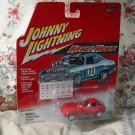 JOHNNY LIGHTNING Rebel Rides Cheetah 2001 Diecast Car