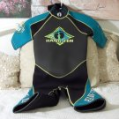 HANG TEN 3 X 2 Wind Surfing Wet Suit Size Small Used