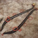 STEEL HAMES For Horse Wagon Antique Carriage Tack