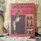 Illustrated guide to the art of Oriental Self Defense