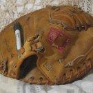 RAWLINGS Catchers Mitt Baseball Glove RCM30 Kids Used