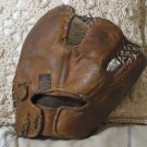 MACGREGOR GOLDSMITH Trapper Baseball Glove Mitt Antique
