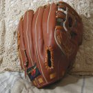 DUNLOP Ultra 7000 Leather Baseball Glove Mitt 13in Used