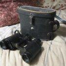 PALOMAR 8 x 30 Binoculars Coated 7.5 Degree Vintage