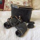 HY SCORE Deluxe Wide Field 7 X 35 Woodsman Binoculars