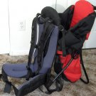 TATONKA V1 Baby Backpack Germany Sz Sm XS Padded Used
