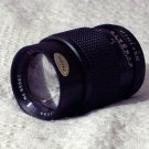 CHINAR F135mm Threaded Connection Camera Lens Used