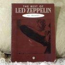 LED ZEPPLIN For Trumpet Music Song Book Sheet Music