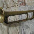 REXCRAFT Boy Scout Official Bugle Horn REX CRAFT USA