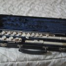 ARTLEY Silver No 18 0 Flute Case Wind Music Instrument