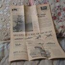 MODEL KIT INSTRUCTIONS Revell Marine Helicopter 1956