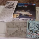 DOUGLAS Skyray F4D-1 U.S. Military Airplane Model Kit Tamiya 1/72