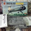 BRISTOL BELVEDERE 192 British Helicopter Model Kit 03002 Airfix 1/72