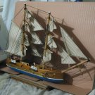 HERITAGE MINT Hurricane Tall Ship Of The World Sailing Boat