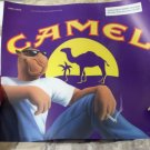 SMOKIN JOE Lighted Sign Insert Camel Cigarettes 1997