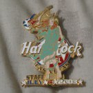 HARD ROCK Hotel Las Vegas 03 Staff 4th of July Pinback