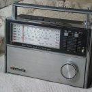Craftsman 6 Band AM FM Multiband Portable Radio Vintage