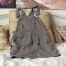 CALVIN KLEIN Women's Dress Type Overalls Coveralls Used