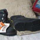 HARLEY DAVIDSON Work Hiking Boots Sz 8 Unused Tags