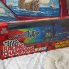 JEFF GORDON 1996 Racing Champions Hauler Truck Nascar