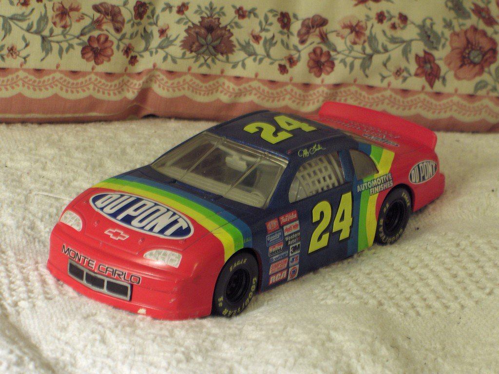 jeff gordon dupont outdoor - photo #24
