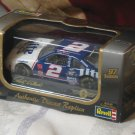 RUSTY WALLACE 1997 Revell Miller 1/64 Nascar Diecast