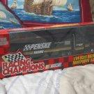RUSTY WALLACE 1996 Racing Champions Hauler Truck Nascar (No Miller Logo)
