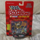 1996 Winston Cup Cartoon Network Scooby Doo Nascar Diecast With No Driver Name On Car