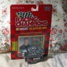 BUCKSHOT JONES 1997 Aquafresh Racing Champions Nascar Car