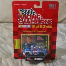 RON BARFIELD 1997 New Holland Racing Champions Nascar Car
