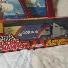ROBBY GORDON 1997 Racing Champions Truck Hauler Nascar (No Coors Beer Logo)