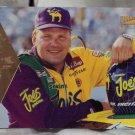 JIMMY SPENCER 1996 Pinnacle Smokin Joes Nascar Trading Card No 23