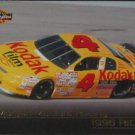 STERLING MARLIN Kodak Car 1996 Pinnacle Pole Position Nascar Trading Card No 28