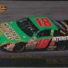 BOBBY LABONTE Race Car 1996 Pinnacle Pole Position Nascar Trading Card No 36