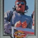 RICHARD CHILDRESS 1996 Pinnacle Pole Position Nascar Trading Card No 87