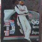 DALE EARNHARDT 1996 Racers Choice Nascar Subset Trading Card No 58