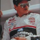 DALE EARNHARDT 1996 Pinnacle Pole Position Nascar Trading Card No 58