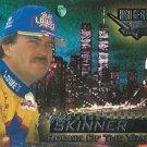 MIKE SKINNER 1998 Wheels High Gear ROY Nascar Trading Card No 49
