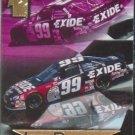 JEFF BURTON Car 1998 Press Pass VIP Nascar Trading Card No 37