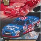 DALE JARRETT Car 1998 Press Pass VIP Nascar Trading Card No 41