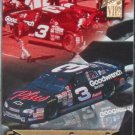 DALE EARNHARDT Car 1998 Press Pass VIP Nascar Trading Card No 38