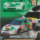 TERRY LABONTE Car 1998 Press Pass VIP Nascar Trading Card No 43