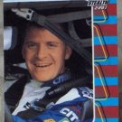JEFF BURTON 2001 Press Pass Stealth Nascar Trading Card No 45