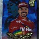 ERNIE IRVAN 1998 Press Pass VIP Nascar Trading Card No 10