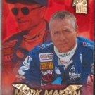 MARK MARTIN 1998 Press Pass VIP Nascar Trading Card No 16