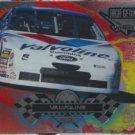 MARK MARTIN 1998 Wheels High Gear Race Car Nascar Trading Card No 31