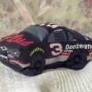 MARY MEYER 1998 1st Edition Dale Earnhardt Nascar Bean Bag Stock Car